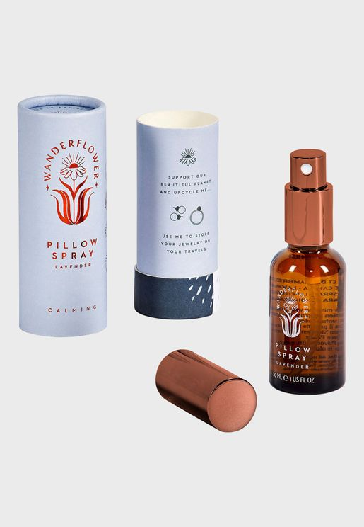Lavender Pillow and Room Spray