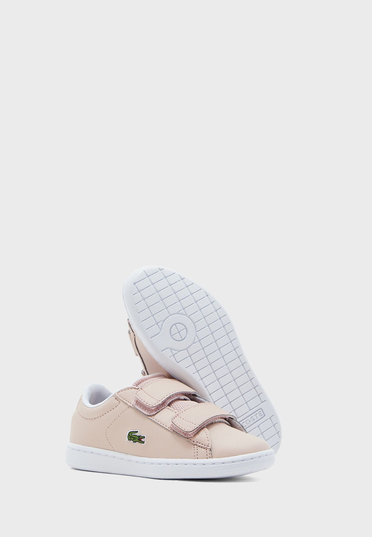 Youth Carnaby Evo Strap1201 Suc Sneaker