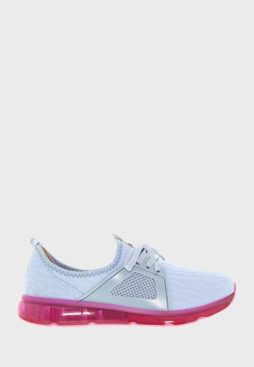 Charley Low-Top Sneakers