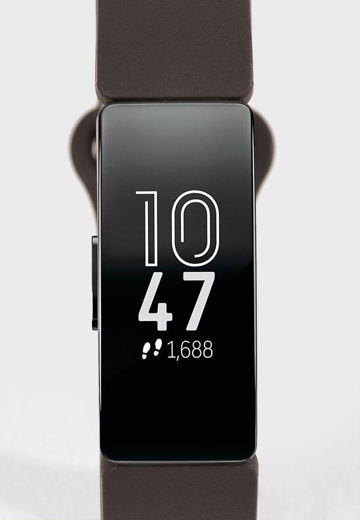 ساعة ذكية انسباير