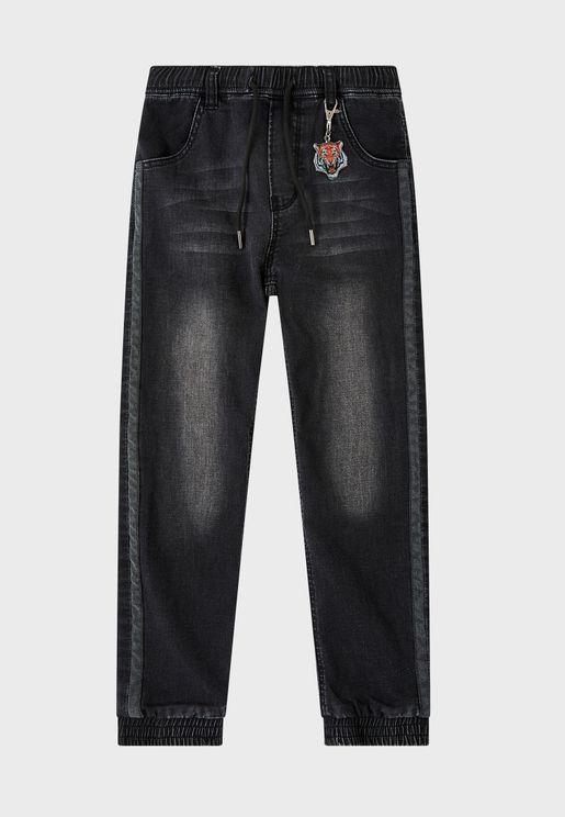 Kids Dean Jeans
