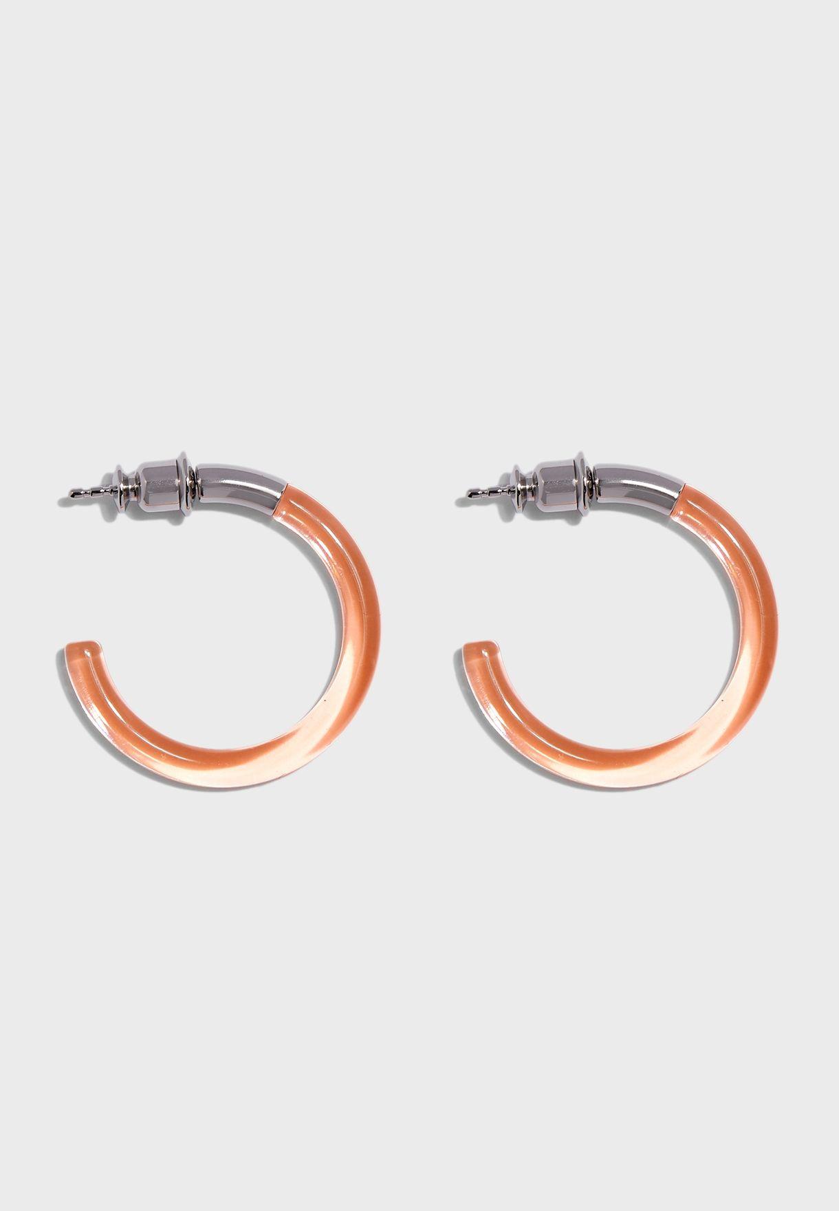 SKJ1319040 Hoop Earrings