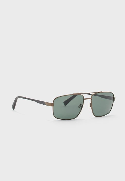 N5119S Rectangular Sunglasses