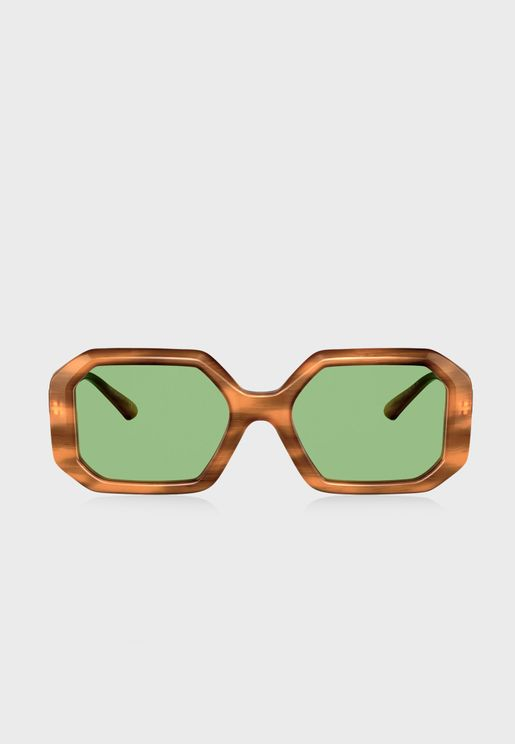 0TY7160U Square Sunglasses