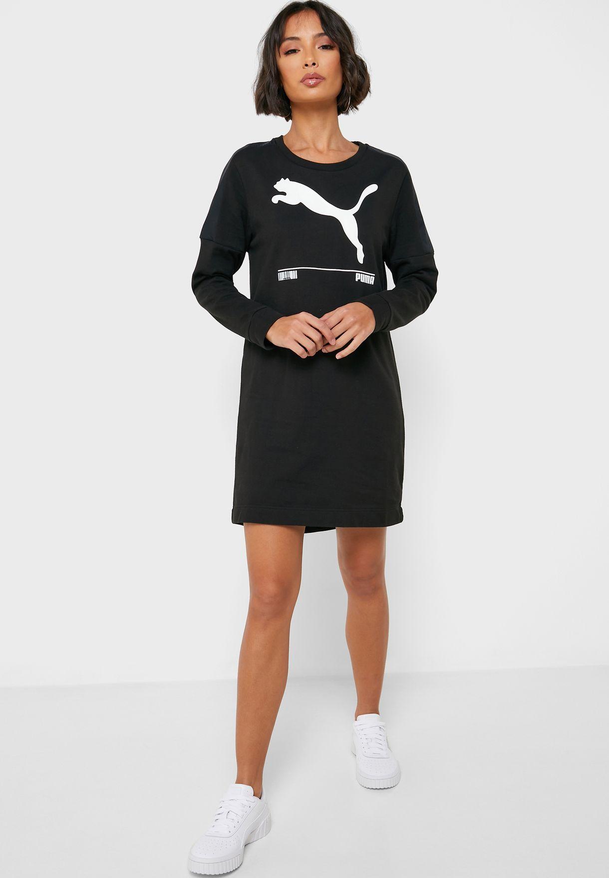 Nu-Tility Dress