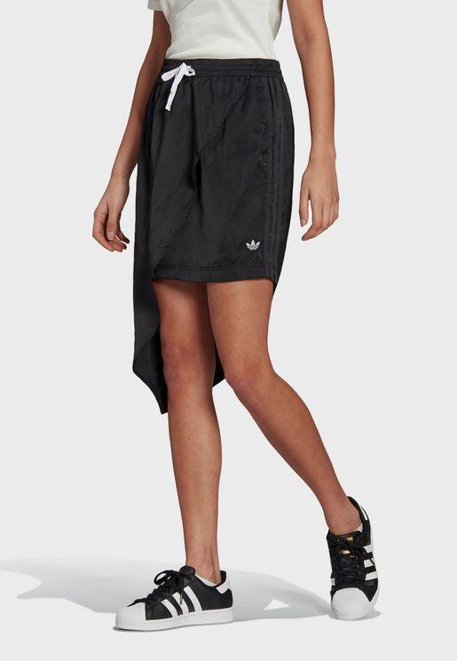 Trefoil Skirt