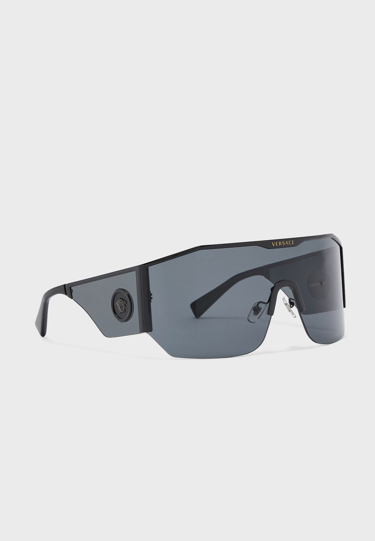 0VE2220 Shield Sunglasses