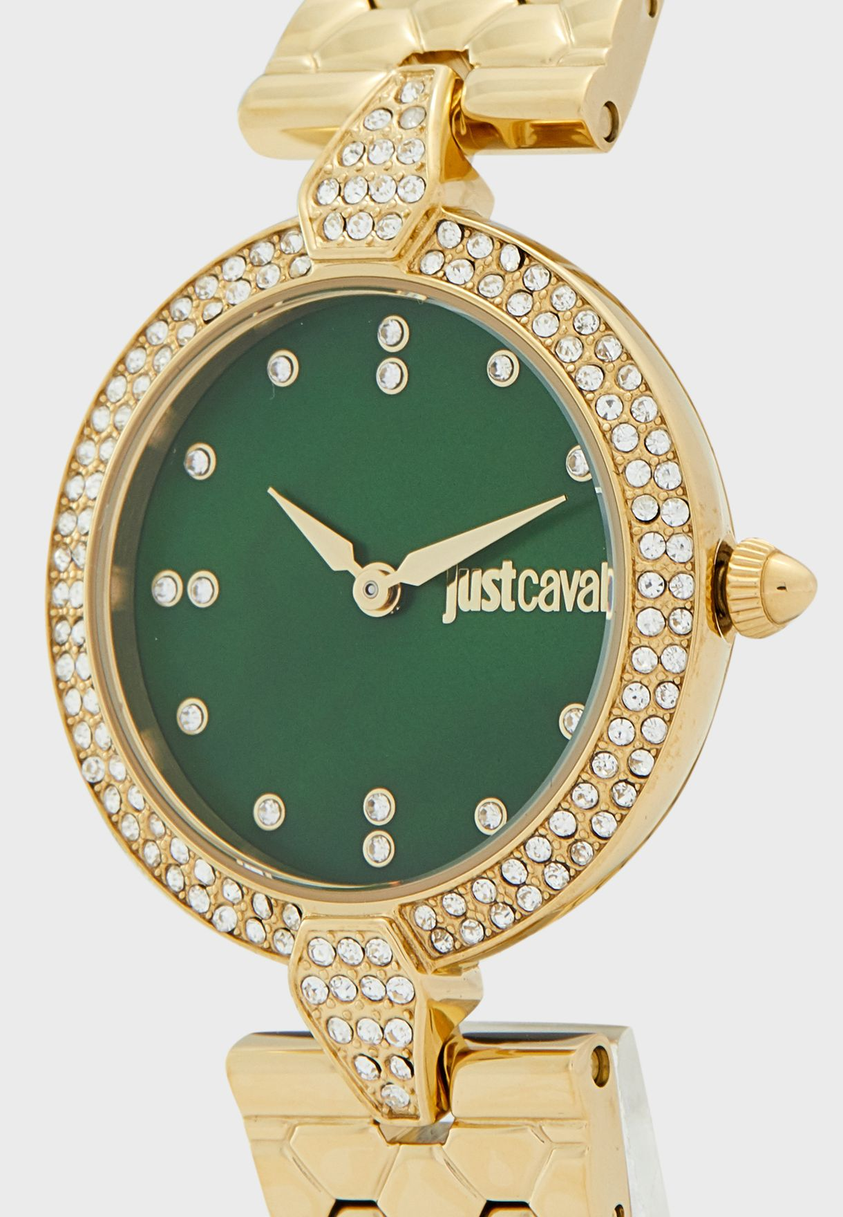 Jc1L159M0065 Analog Watche