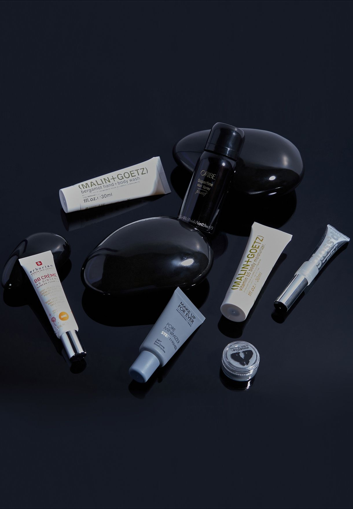 The Countdown To Eid Box 30 Beauty Must-Haves Worth 1390Aed/Sar