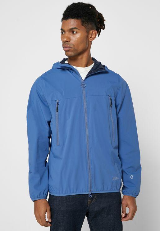 Tinmouth Jacket