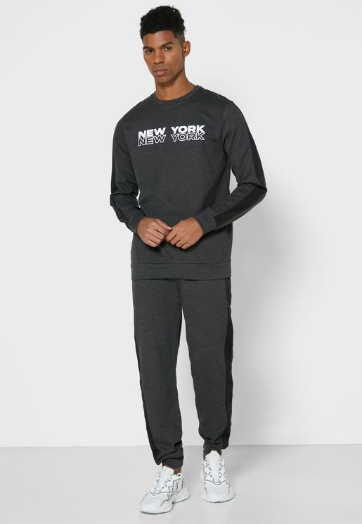New York Tracksuit Set