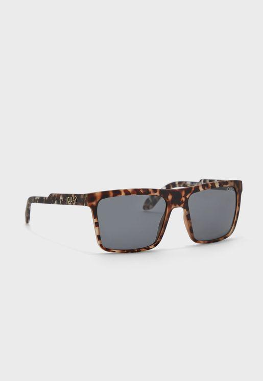 Let It Run Wayfarer Sunglasses