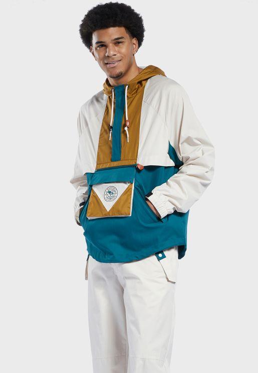 Classics Archive Anorak Jacket