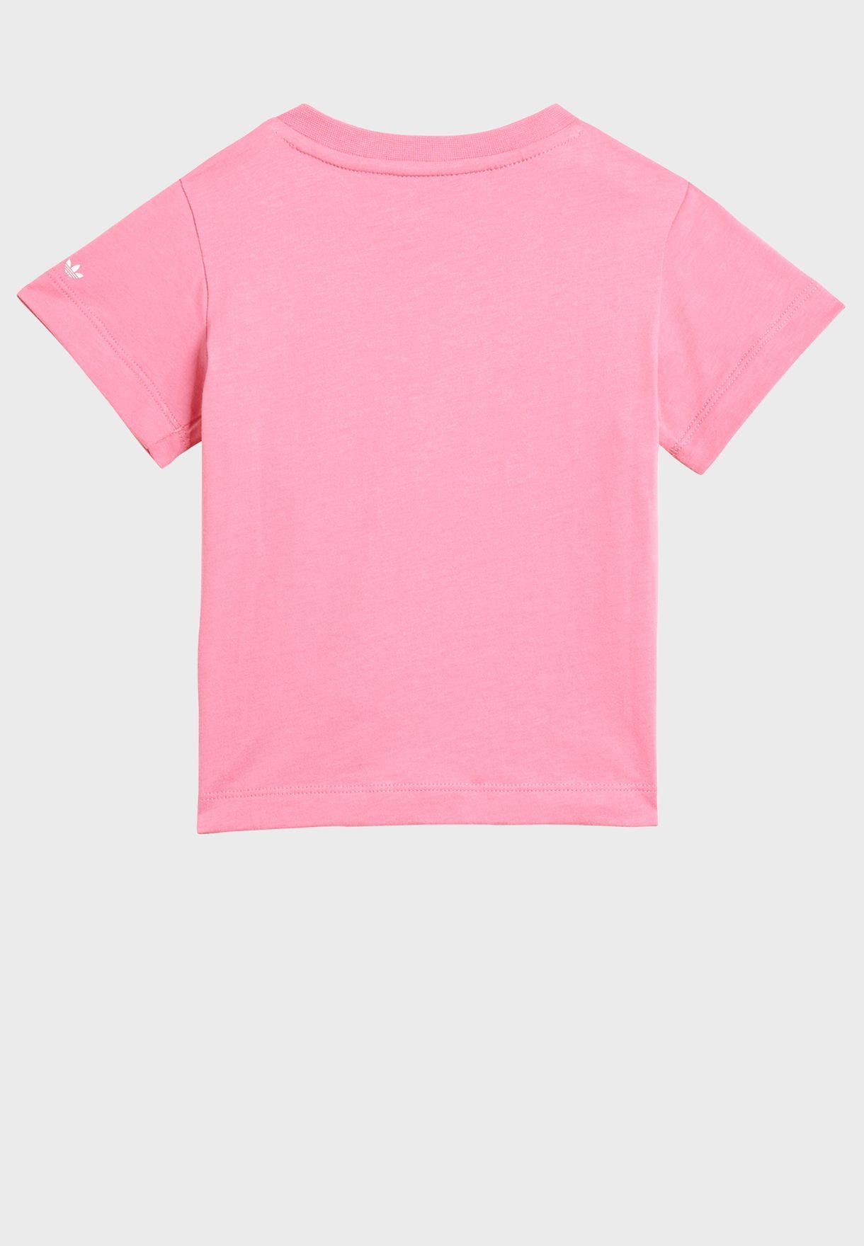 Infant Adicolor T-Shirt
