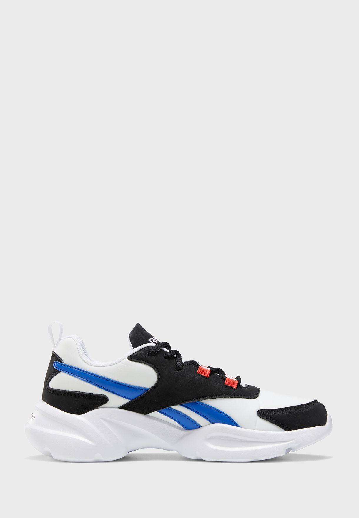 حذاء رويال اي سي ريد