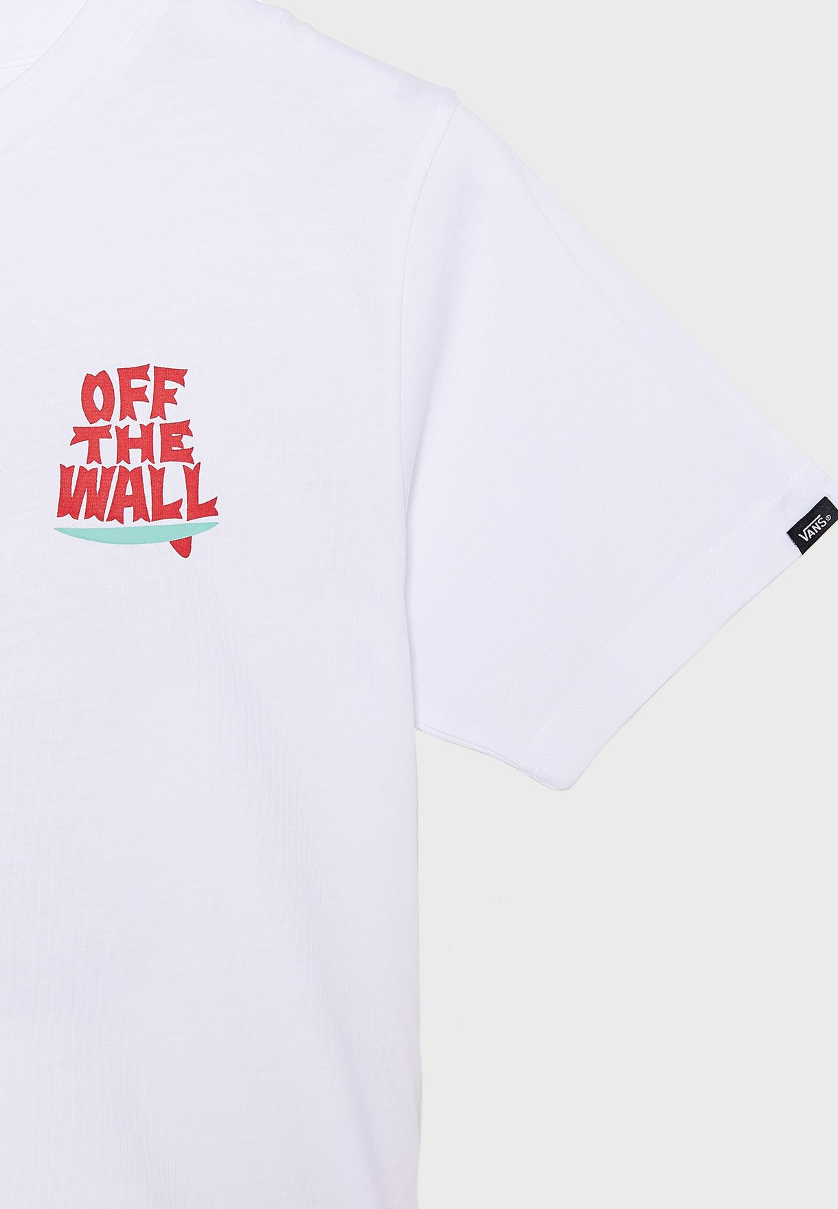 Youth Boarded Up T-Shirt