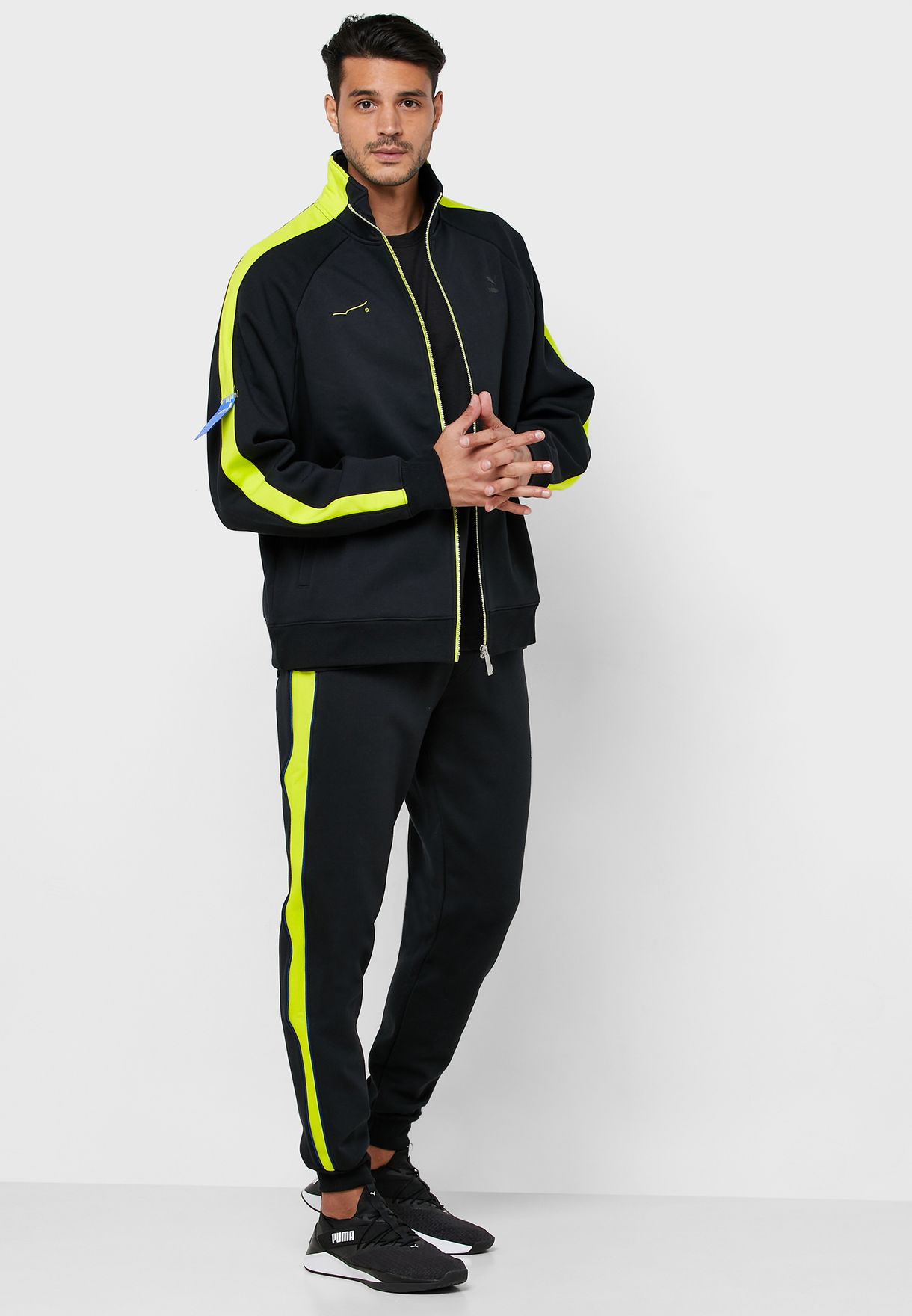 Ader T7 Sweatpants