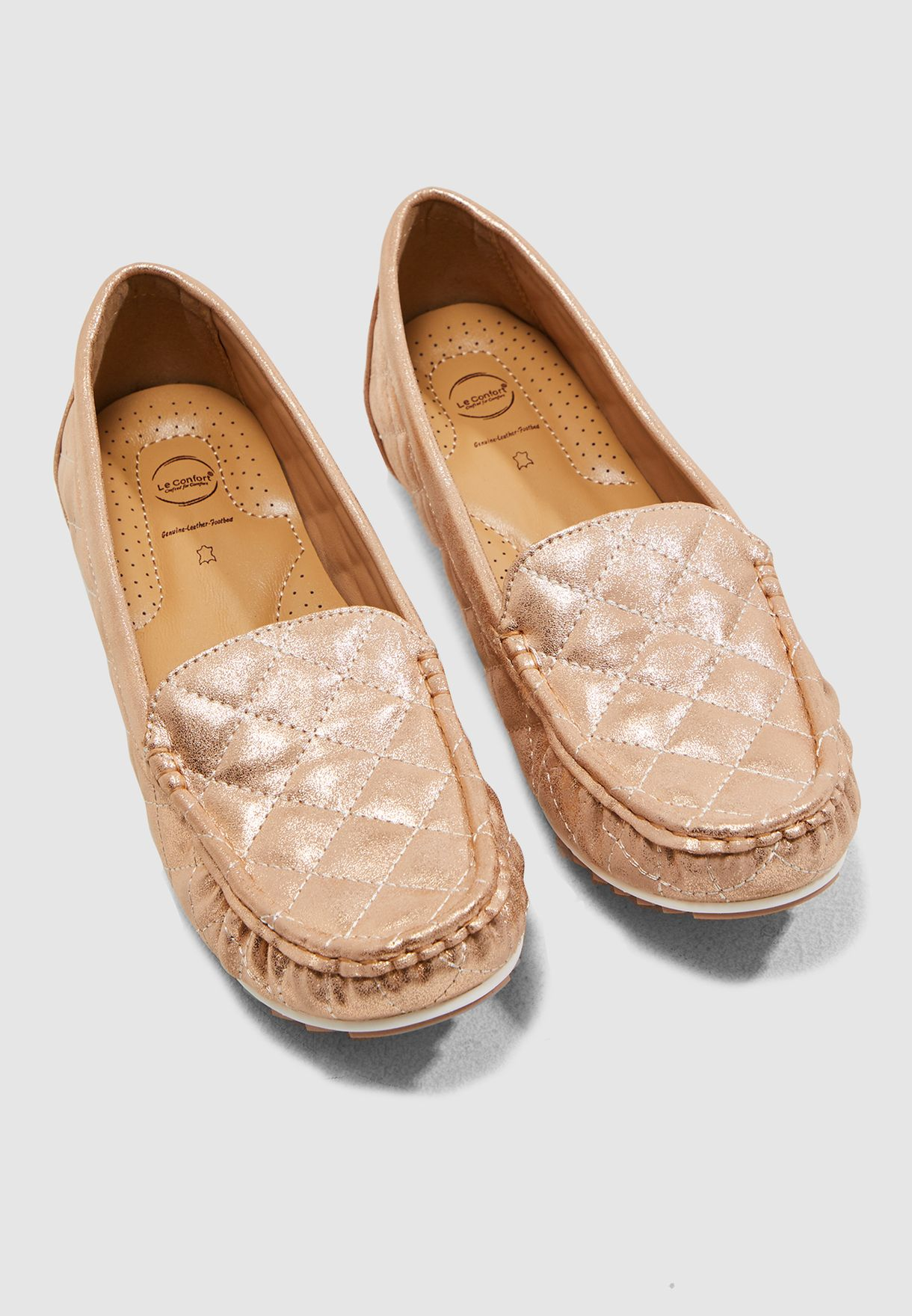 Wedge Moccasin