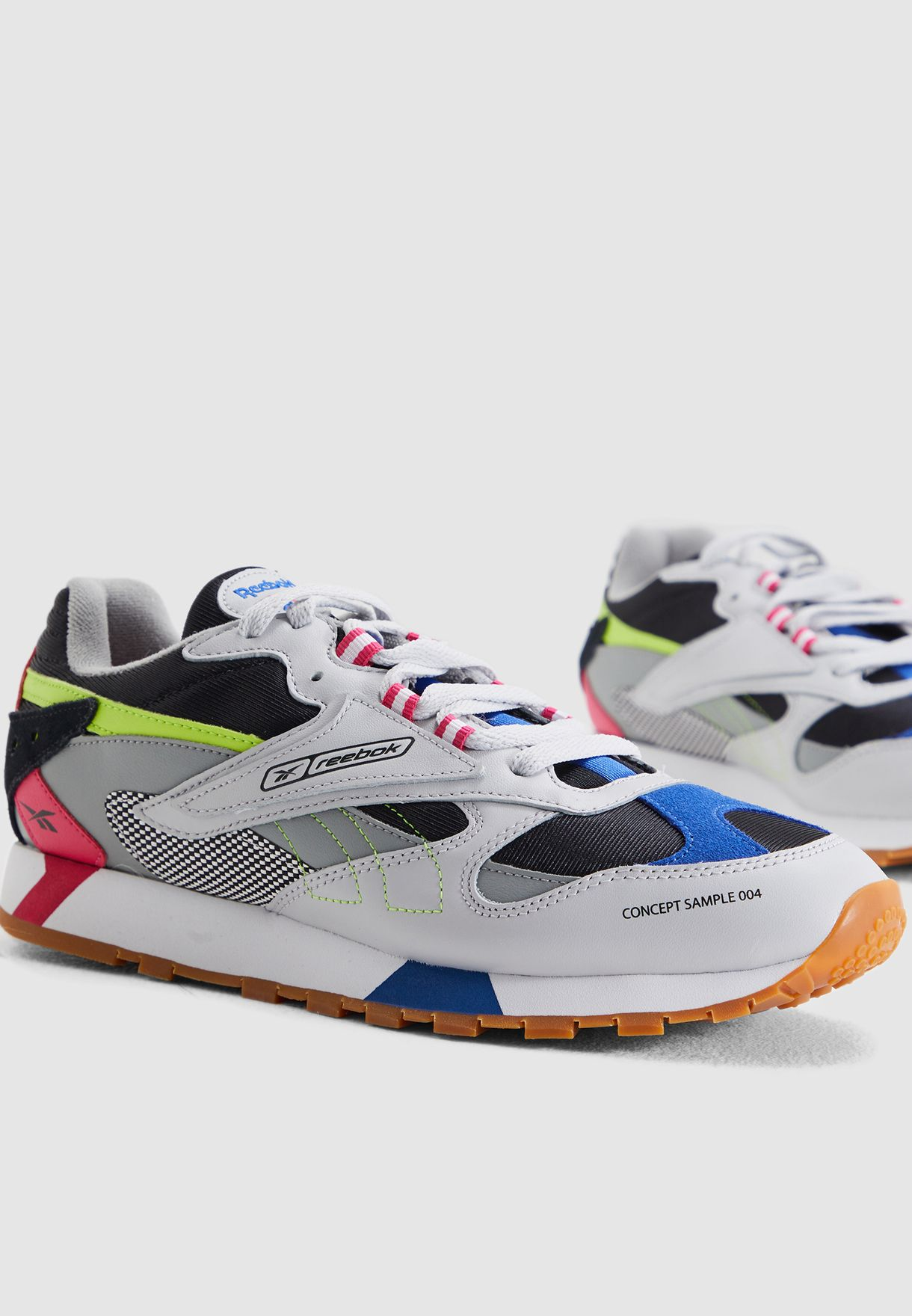 47356c25957 Shop Reebok multicolor Classic Leather ATI 90s DV5375 for Men in UAE ...
