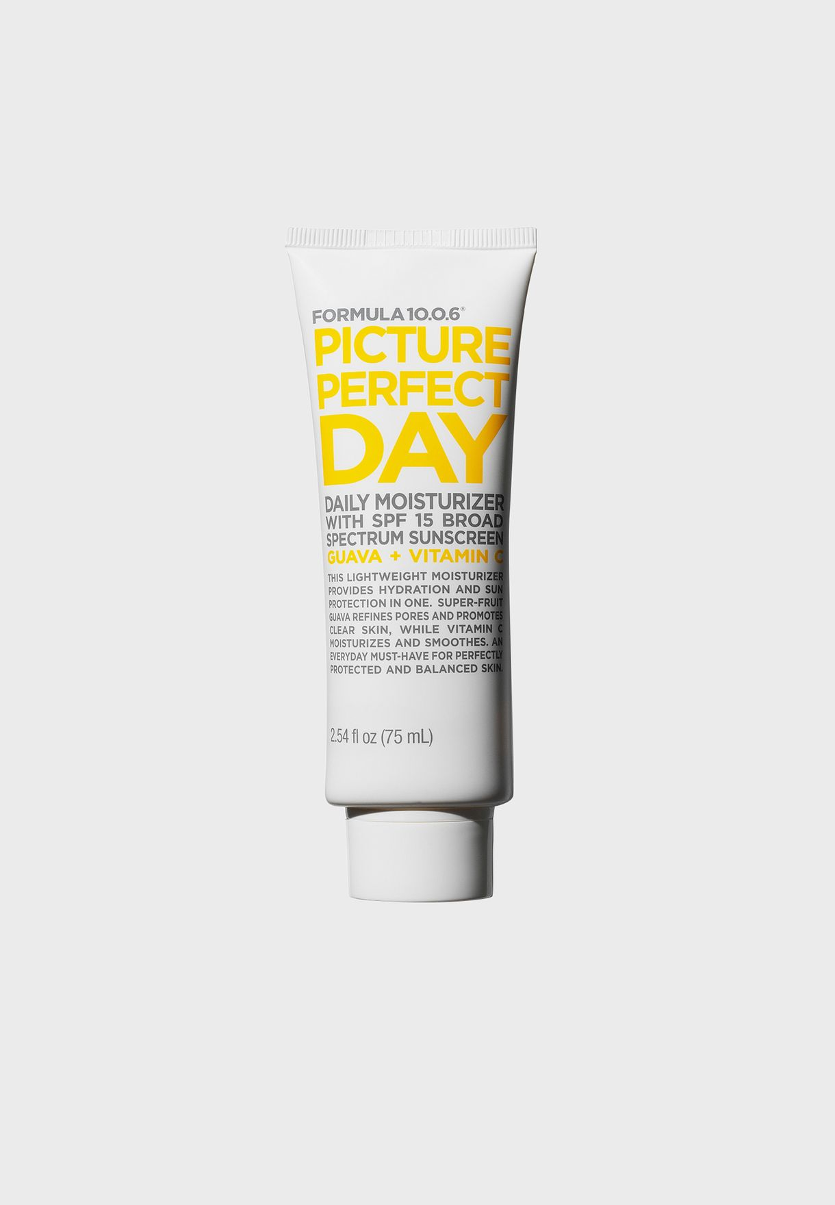 Picture Perfect Day - Moisturizer With SPF 15
