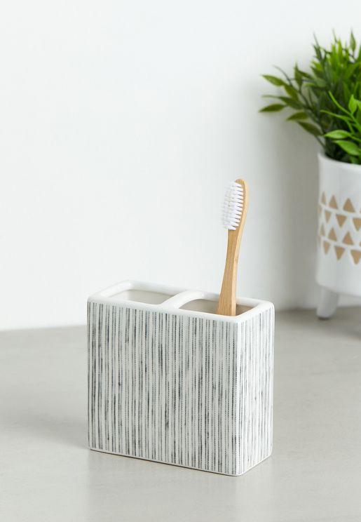 Wainscott Tooth Brush Holder