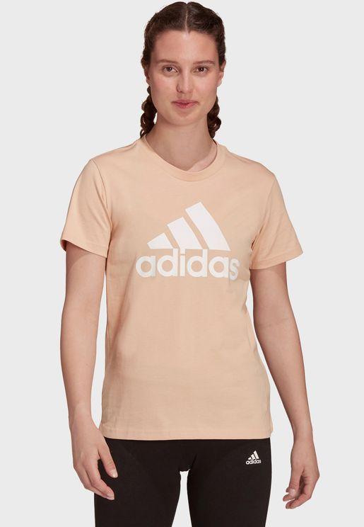 Brand Love Logo T-Shirt