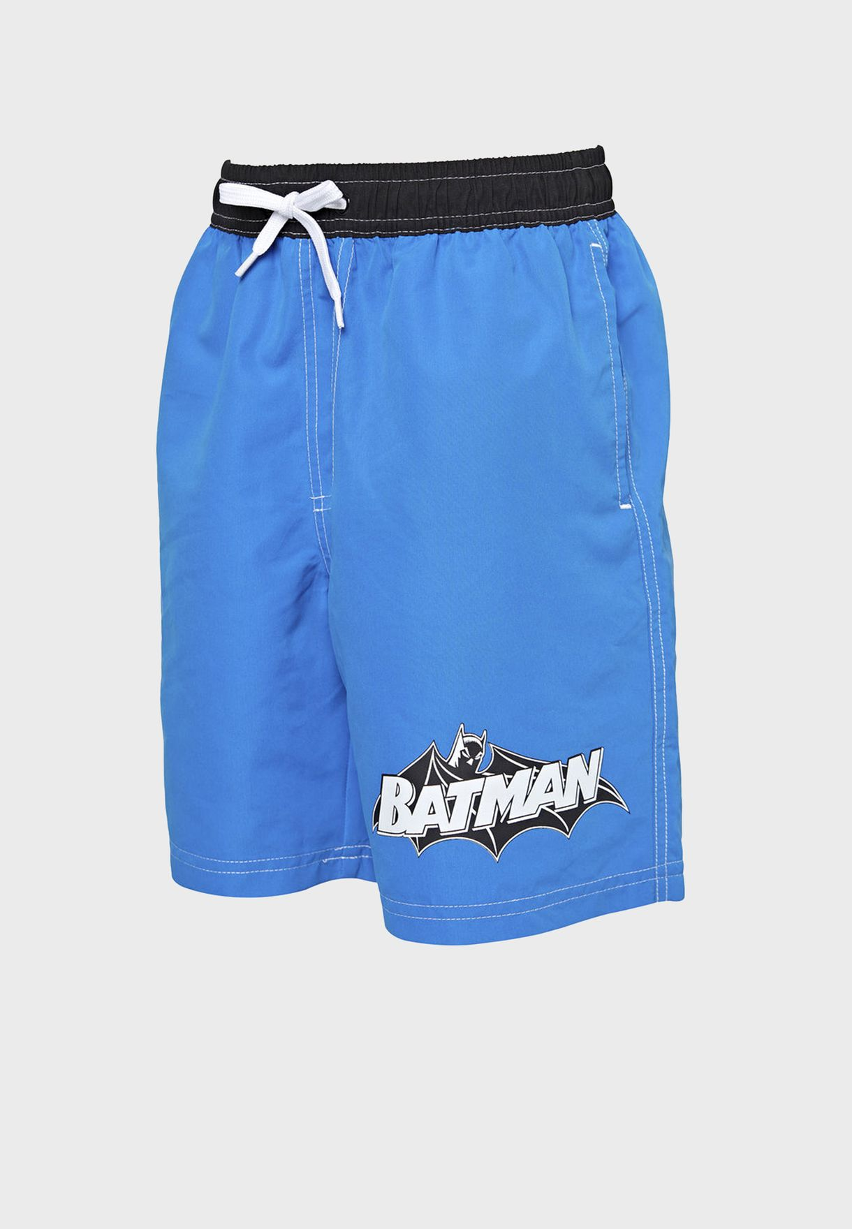 "Youth 15"" Batman Swimming Shorts"