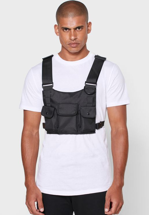 Flat Cage Rig Backpack