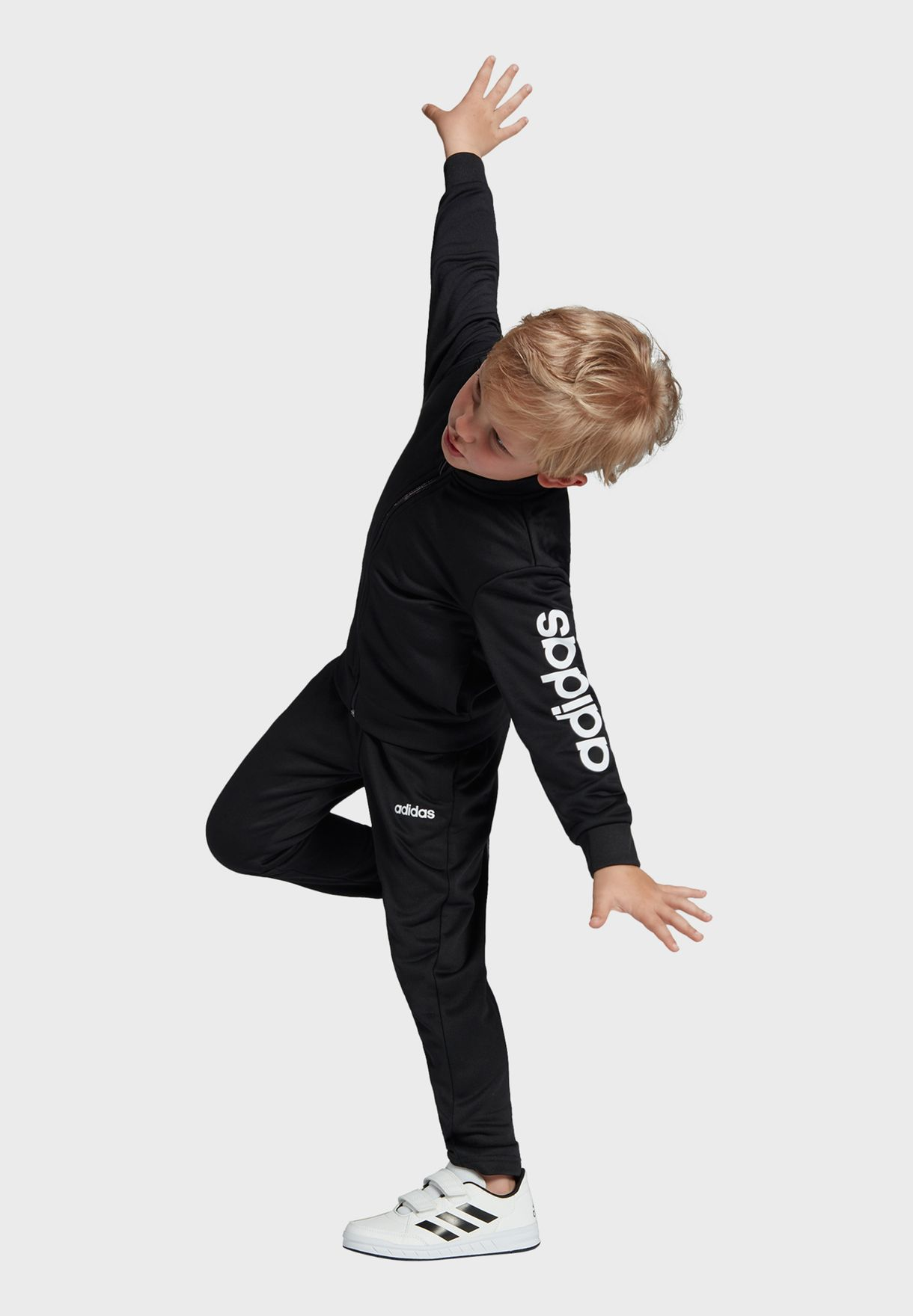 Essentials Sports Kids Tracksuit