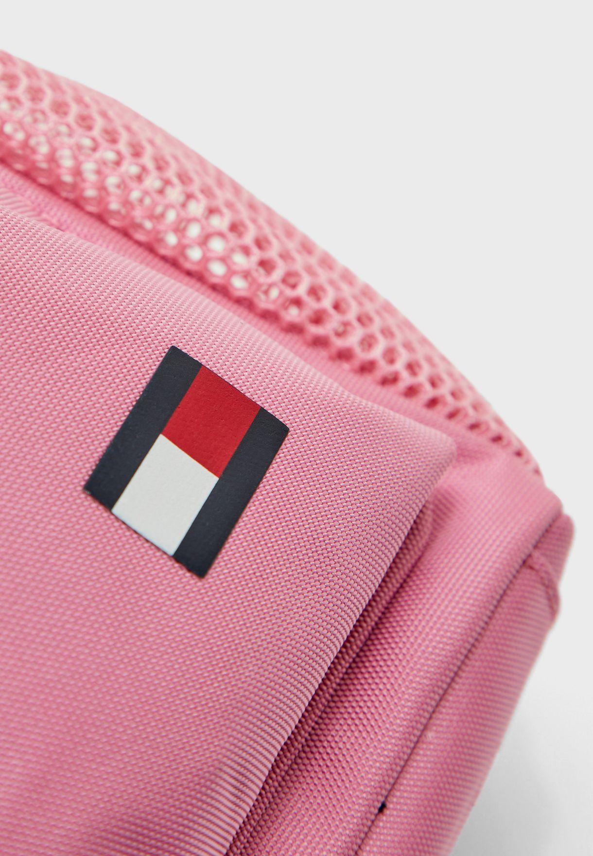Kids Front Pocket Backpack