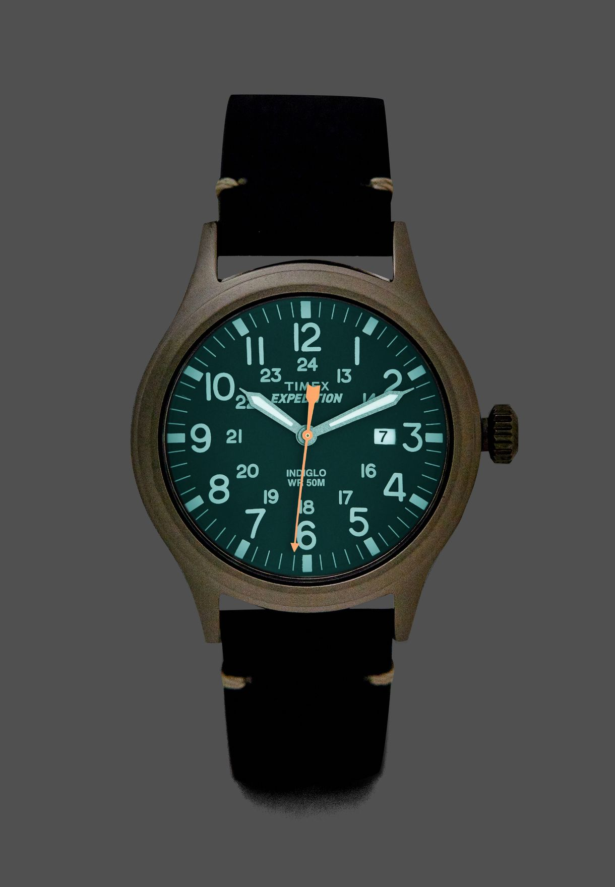 Expedition Analog Watch