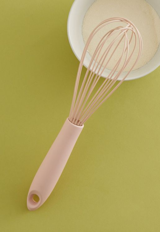 Zing Silicone Whisk