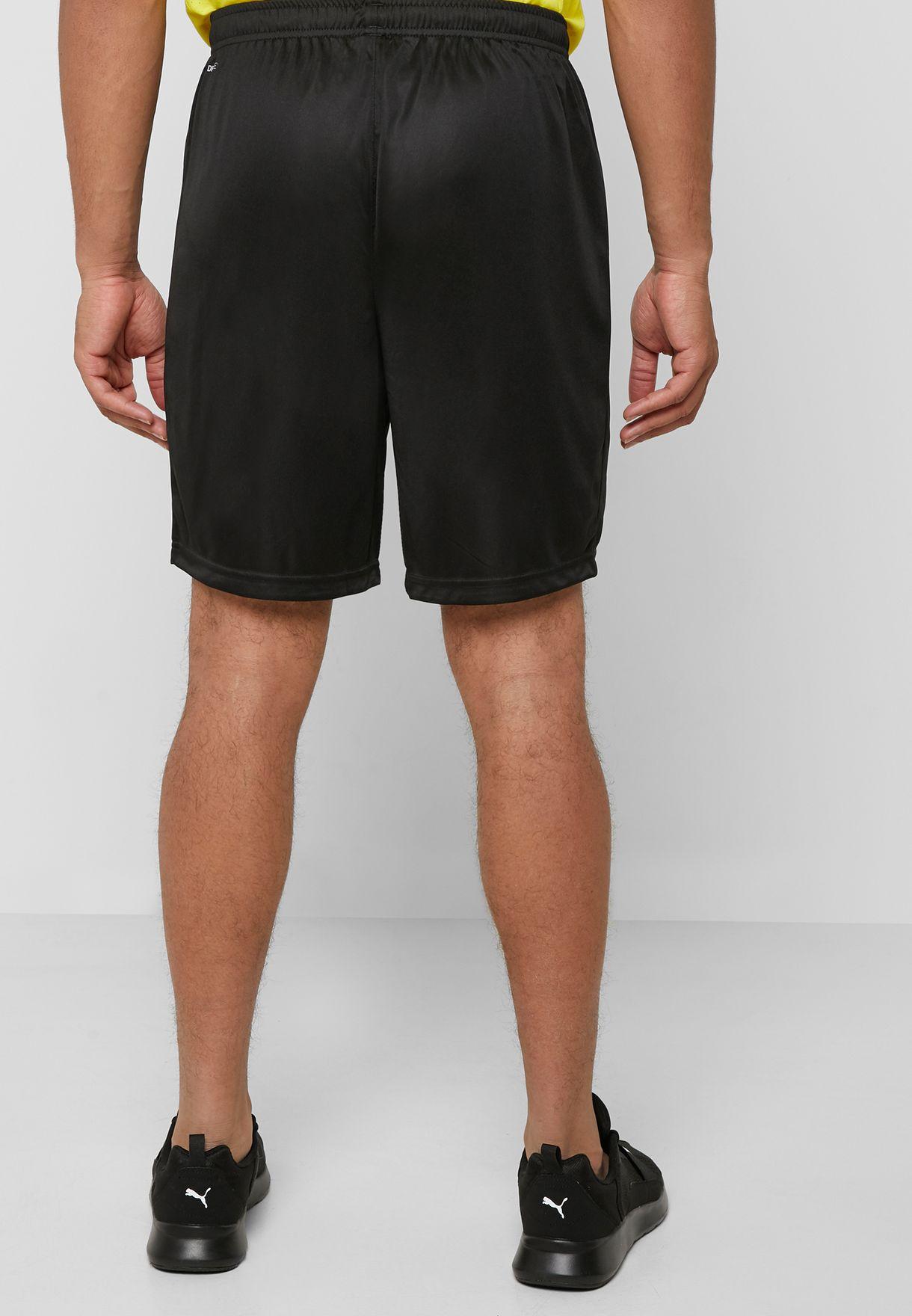 ftblPLAY Shorts