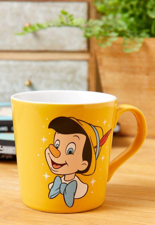 Disney Pinocchio Mug