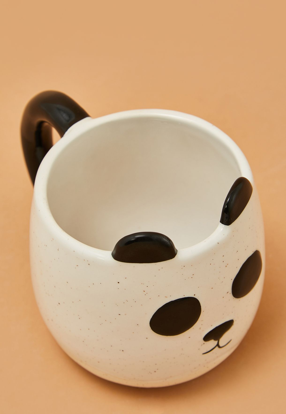 Panda Dipped Shaped Mug