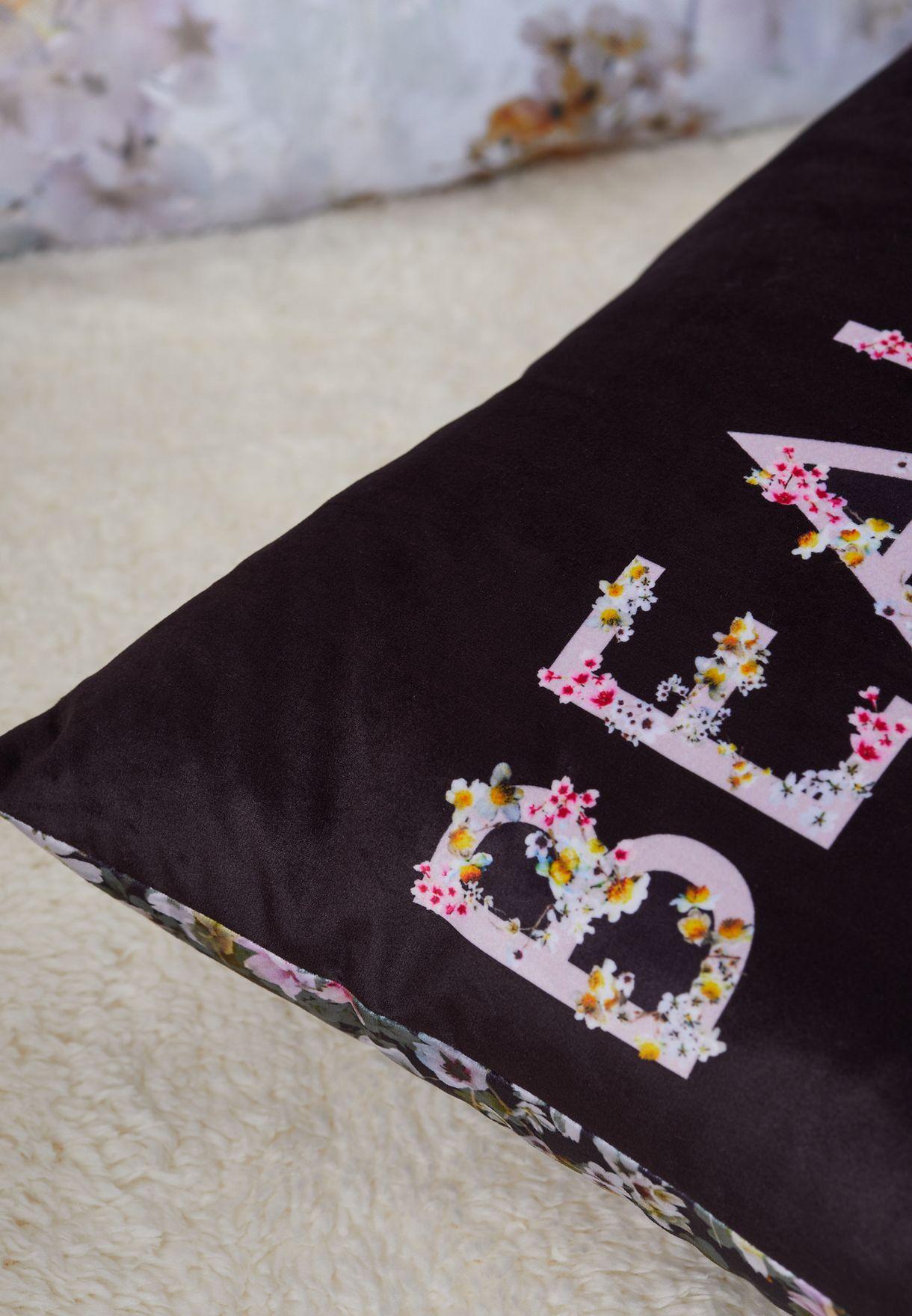 Beauty Sleep Filled Cushion 30 x 60cm