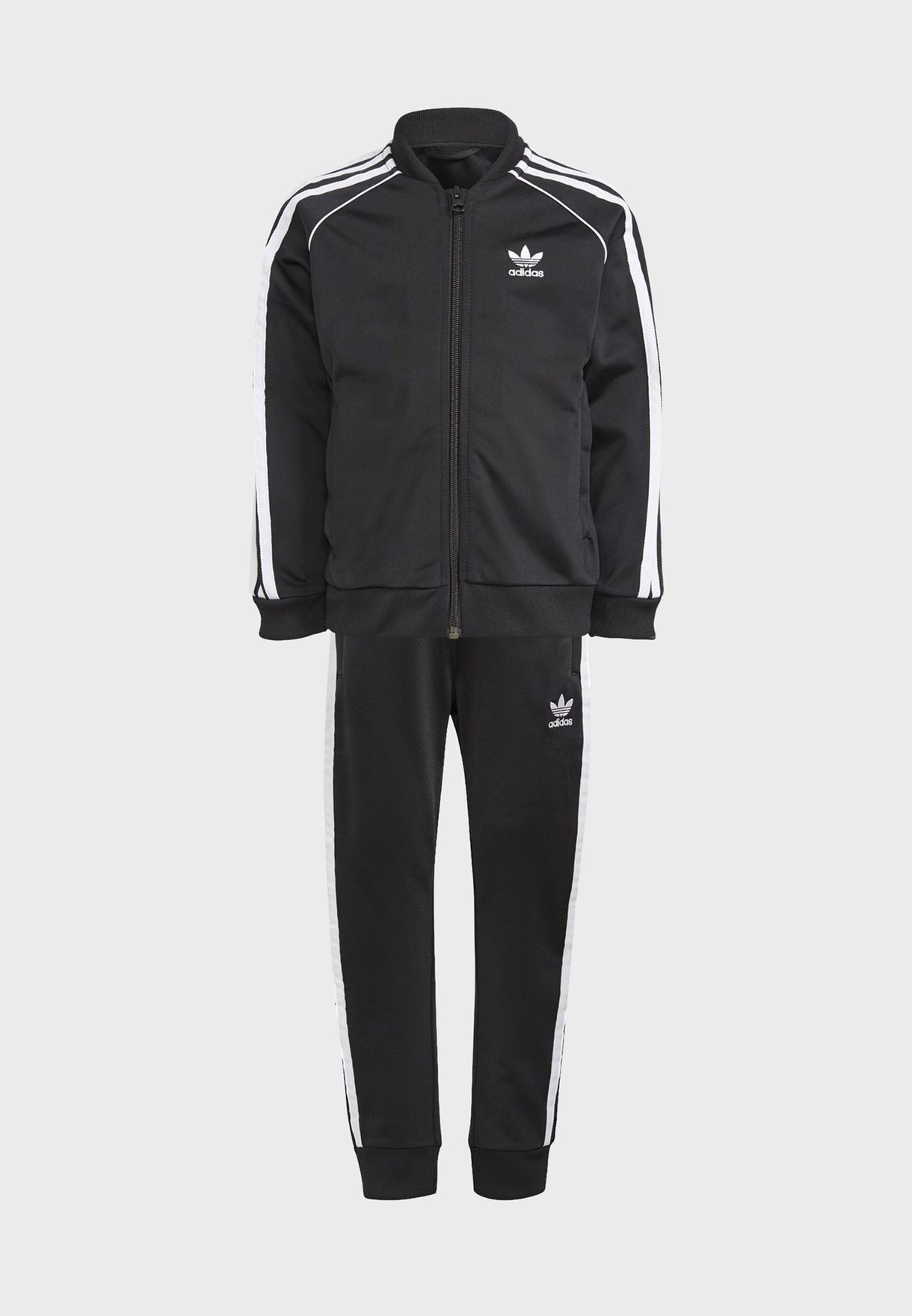 Kids Superstar Tracksuit