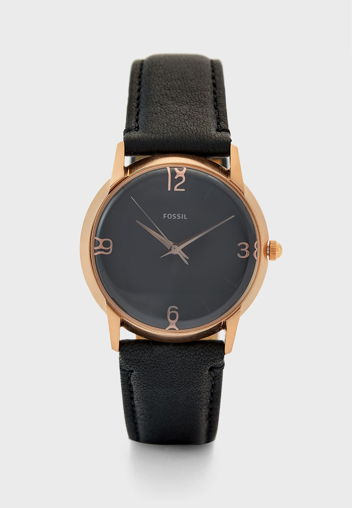 LE1066 Analog Watch