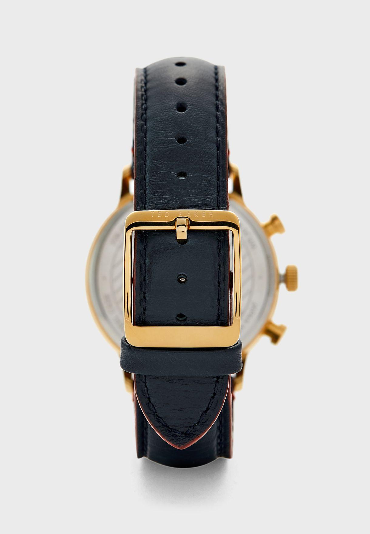 Cosmop Analog Watch