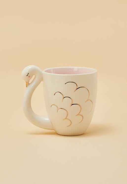 Freya Swan Mug