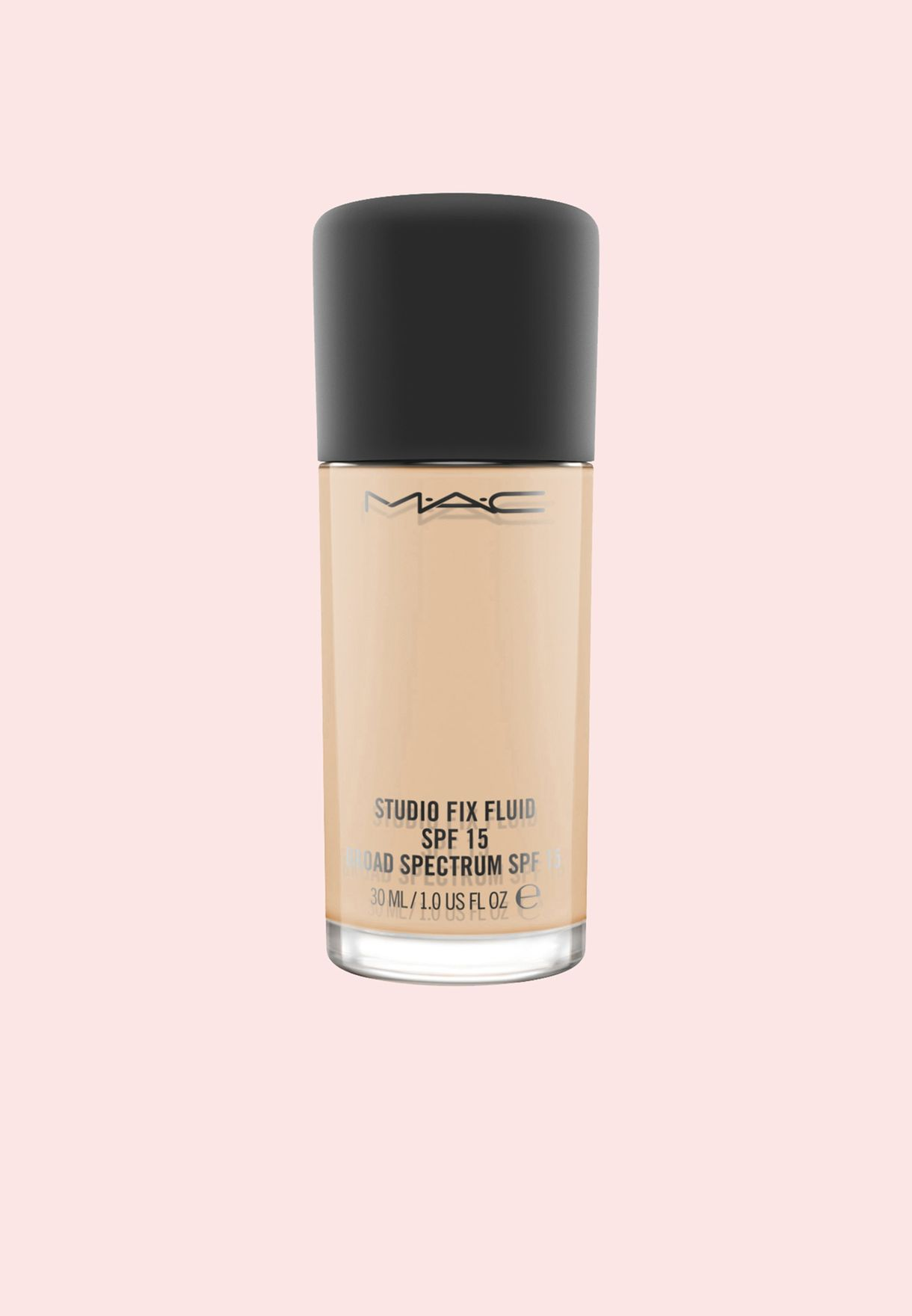 Studio Fix Fluid SPF 15 Foundation - NW15
