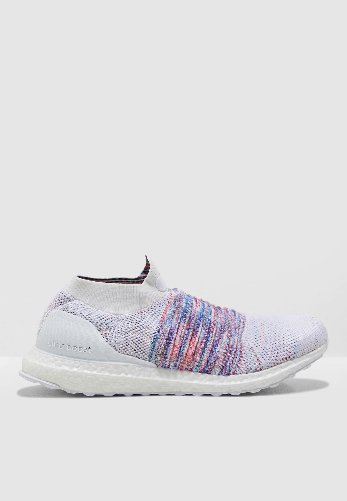 574c107d10c5 Shop adidas multicolor UltraBoost Laceless B37686 for Men in Saudi ...