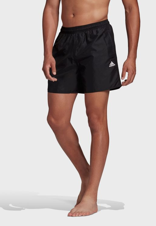 Classic Solid Shorts