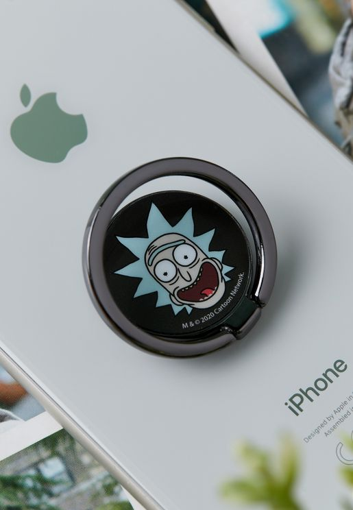 Rick And Morty Phone Ring