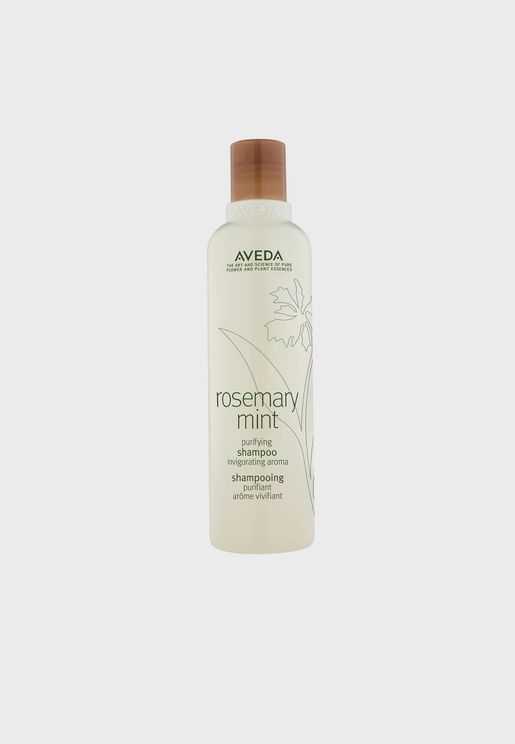 Rosemary Mint Purifying Shampoo 250ml