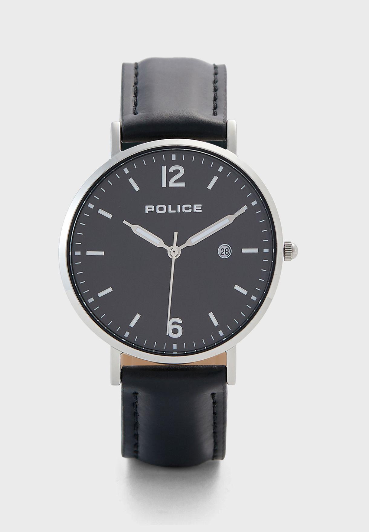 P 15368BS Caple Watch
