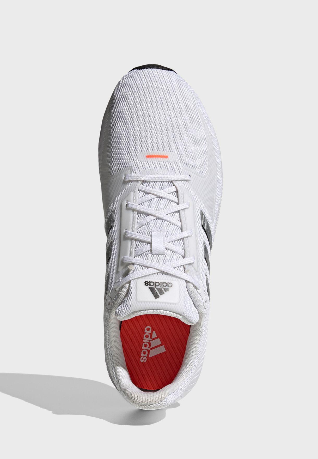حذاء ركض بتصميم عصري للرجال