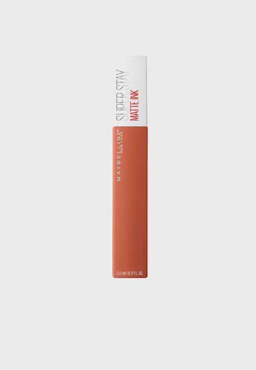 Superstay Matte Ink Liquid Lipstick 75 Fighter