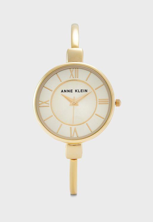 AK1750CHGB Analog Watch