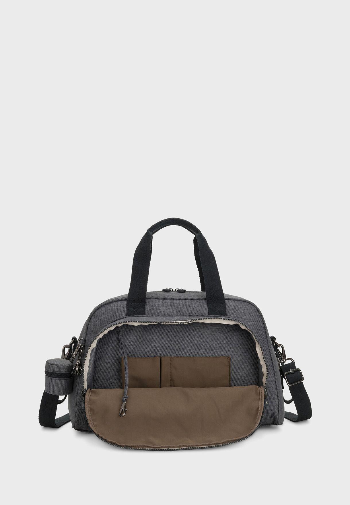 Camama Speckled Bag